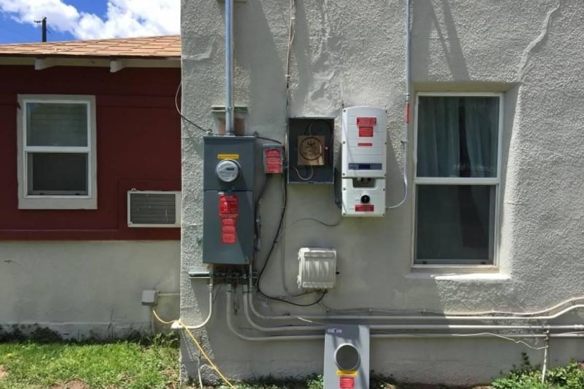 Canon City, CO Solar Panel Installation - 3